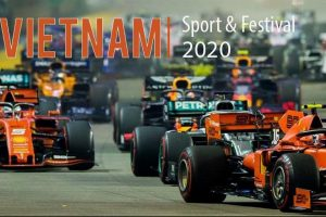 Sports events in Vietnam 2020